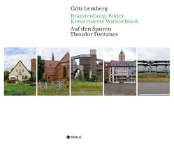 Brandenburg-Bilder von Lemberg,  Götz