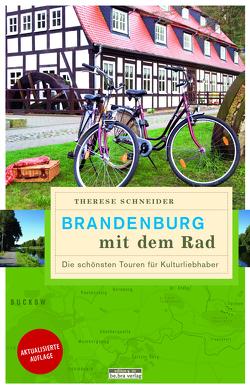 Brandenburg mit dem Rad von Schneider,  Therese