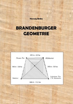 Brandenburger Geometrie von Brätz,  Herwig