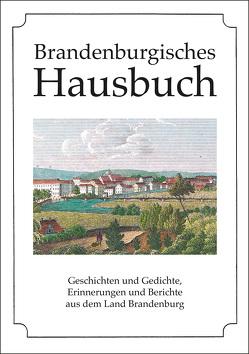 Brandenburgisches Hausbuch von Gloßmann,  Erik, Rengert,  Bernhardt