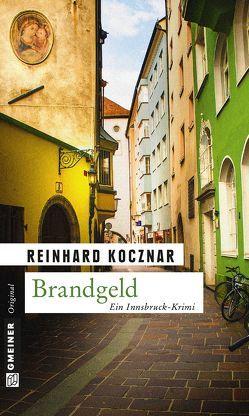 Brandgeld von Kocznar,  Reinhard