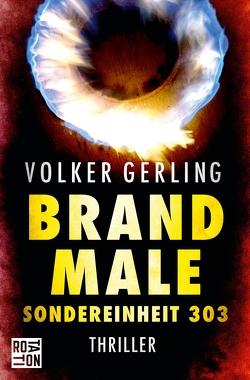 Brandmale von Gerling,  Volker