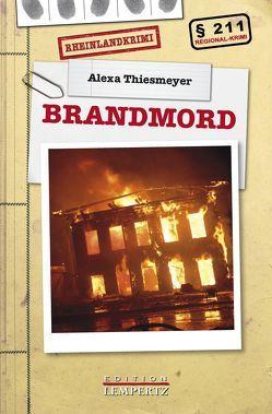 Brandmord von Thiesmeyer,  Alexa