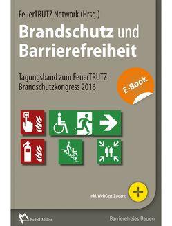 Brandschutz und Barrierefreiheit – E-Book (PDF)