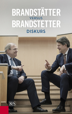 Brandstätter versus Brandstetter von Brandstätter,  Helmut, Brandstetter,  Wolfgang