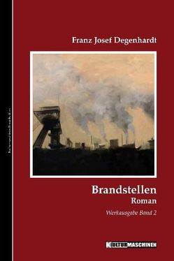 Brandstellen von Degenhardt,  Franz Josef, Krafft,  Vladi