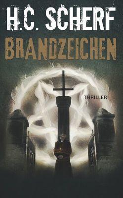 Brandzeichen von Scherf,  H.C.