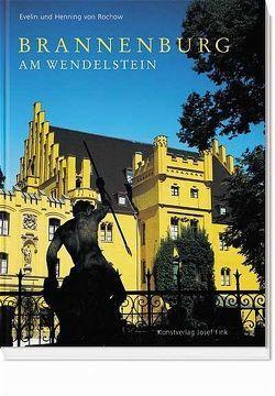 Brannenburg am Wendelstein von Rochow,  Evelin von, Rochow,  Henning von