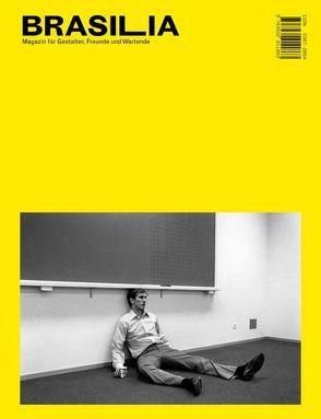 Brasilia #3 – Warten von Barth,  Daniel, Behrendt,  Benjamin, Bruns,  Christine, Bubbel,  Thimm, Gomez Kaetz,  Alexandra, Hellmann,  Walter, Meyer,  Arne, Müller,  Norbert, Vukomanovic,  Christian
