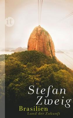 Brasilien von Zweig,  Stefan