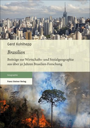 Brasilien von Kohlhepp,  Gerd