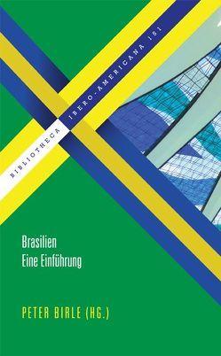 Brasilien. Eine Einführung. von Birle,  Peter