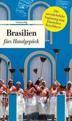 Brasilien fürs Handgepäck von Karnofsky,  Eva