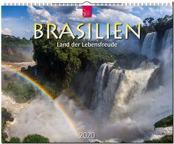 Brasilien – Land der Lebensfreude von Redaktion Verlagshaus Würzburg,  Bildagentur