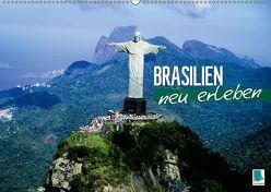Brasilien neu erleben (Wandkalender 2019 DIN A2 quer) von CALVENDO