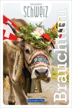 Erlebnis Schweiz Brauchtum