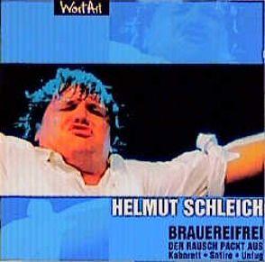 Brauereifrei von Schleich,  Helmut