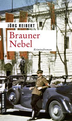 Brauner Nebel von Reibert,  Jörg