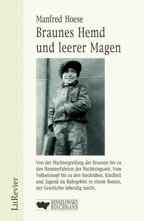 Braunes Hemd und leerer Magen von Hoese,  Manfred