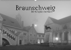 Braunschweig (Wandkalender 2018 DIN A2 quer) von Dölger,  Annette