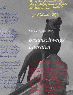 Braunschweigs Literaten von Hoffmeister,  Kurt