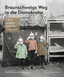 Braunschweigs Weg in die Demokratie