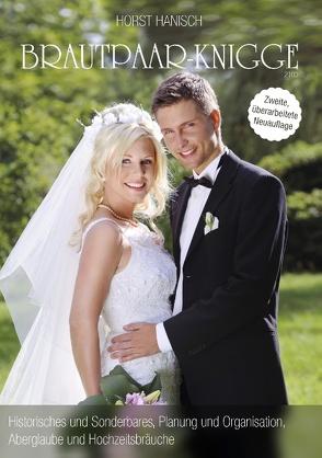 Brautpaar-Knigge 2100 von Hanisch,  Horst