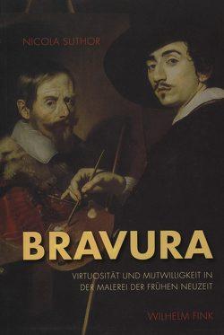 BRAVURA von Suthor,  Nicola