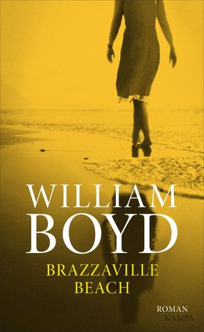 Brazzaville Beach von Boyd,  William, Krueger,  Gertraude