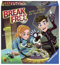 Break Free von Yulu International Ltd.
