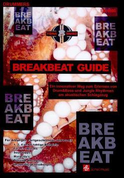 Breakbeat Guide von Murd,  Ydna