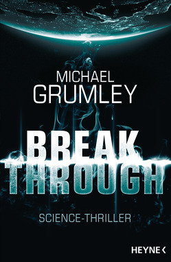 Breakthrough von Anker,  Wally, Grumley,  Michael