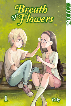 Breath of Flowers – Band 1 von Caly