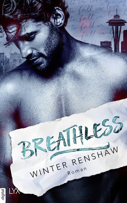 Breathless von Bauroth,  Jeannette, Renshaw,  Winter