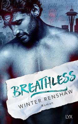Breathless von Bauroth,  Jeannette, Renshaw,  Winter