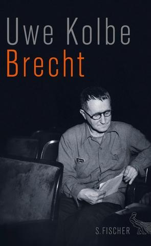 Brecht von Kolbe,  Uwe