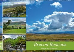 Brecon Beacons – Magisches Südwales (Wandkalender 2018 DIN A2 quer) von Plastron Pictures,  Lost