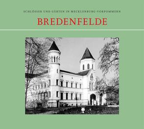 Bredenfelde von Billeb,  Volkmar, Pawlak,  Katja