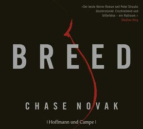 Breed von Kleinschmidt,  Bernhard, Novak,  Chase, Pliquet,  Moritz