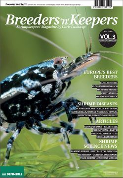 Breeders & Keepers –  Vol. 3 von Lukhaup,  Chris