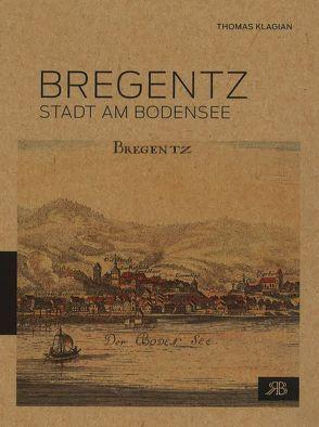 Bregentz von Klagian,  Thomas