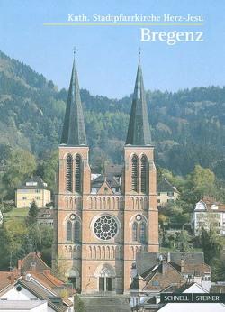 Bregenz von Bundesdenkmalamt, Gramer,  Kurt, Rusch,  Wolfgang, Schifferer,  Foto, Spahr,  Kolumban, Tauber,  Gerhard