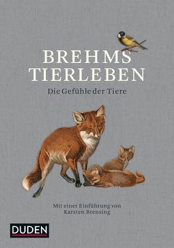 Brehms Tierleben von Brehm,  Alfred, Brensing,  Karsten