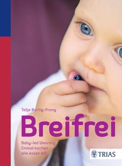 Breifrei von Bartig-Prang,  Tatje