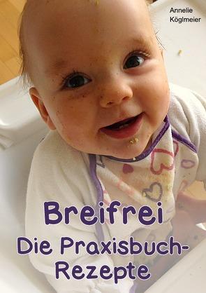 Breifrei Die Praxisbuch-Rezepte von Köglmeier,  Annelie