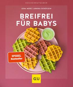 Breifrei für Babys von Merz,  Lena, Schäflein,  Annina