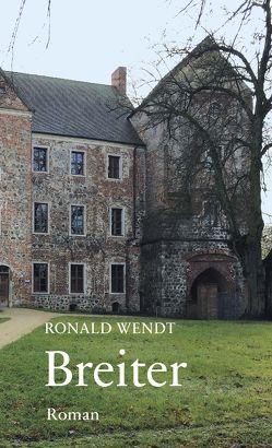 Breiter von Wendt,  Ronald