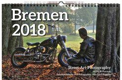 Bremen 2018 von Rippke,  Gerd
