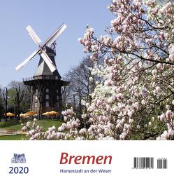 Bremen 2020