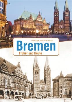 Bremen von Kaack,  Ulf, Kurze,  Peter